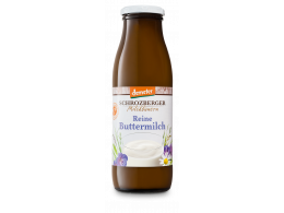 Buttermilch Flasche 500ml PNG